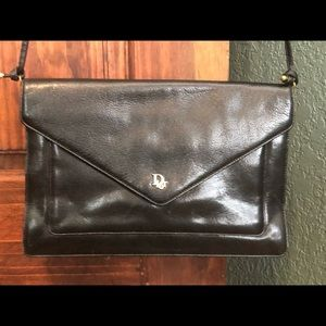 Christian DIOR crossbody Shoulder Bag 💼 Very nice